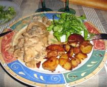 Escalopes de veau a la normande.jpg
