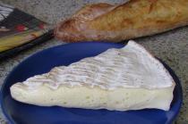 Pointe de Brie de Meaux