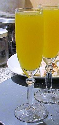 Champagne orange poivree 1